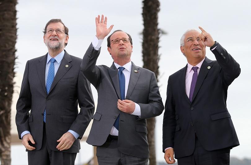 Оланд призова Европа да отговори с твърдост на Доналд Тръмп