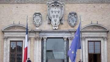 Дипломатическият скандал между Франция и Италия засега остава без решение