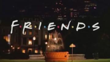 Приятели-те се завръщат