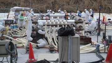 Трети реактор от АЕЦ Фукушима-1 ще бъде изследван с космически лъчи