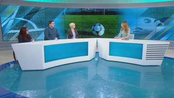 Футбол с кауза в подкрепа на Вили