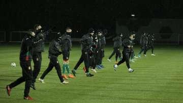 България излиза срещу Словения - гледайте решителния двубой от 21 ч по БНТ1