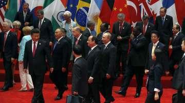 Финансовите министри от Г-20 с предупреждение за криптовалутите