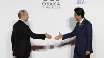 Среща на върха на Г-20 се провежда днес и утре в японския град Осака