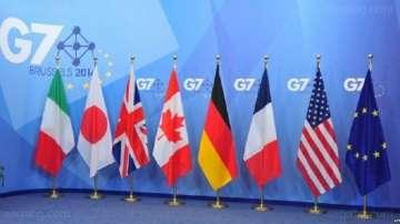 """Ако """"Брекзит"""" успее, Г-7 ще направи извънредна декларация"""