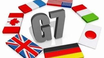 Среща на Г-7 с фокус върху Сирия и Русия