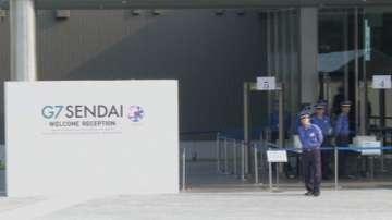 В Япония започва срещата на финансовите министри от Г-7