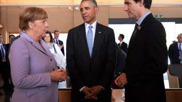 Започна срещата на лидерите на най-развитите държави