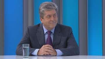 Георги Първанов: Стратегическият удар на АБВ е насочен към модела ГЕРБ