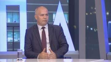 Георги Свиленски: В БСП няма сътресения