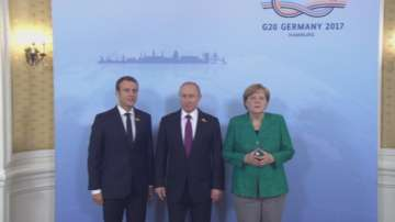 Постигнато е съгласие за незабавни мерки в украинския конфликт