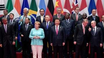 Китайският президент откри официално срещата на върха на Г-20 в Ханджоу