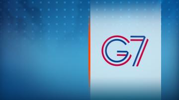 Икономика, сигурност и климат на масата на Г-7