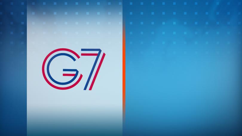 Втори ден от форума Г-7 във френския град Биариц. Основните