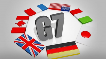 Напрежение между ЕС и САЩ преди срещата на върха между страните от Г-7