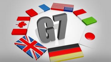 Световните лидери се събират за срещата на Г-7