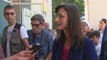 Мария Габриел: Европа трябва да остане обединена