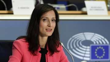 Мария Габриел получи пълна подкрепа за втори мандат като еврокомисар