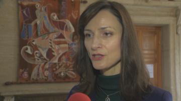 М. Габриел: Учители, родители и ученици да участват в реформата на образованието