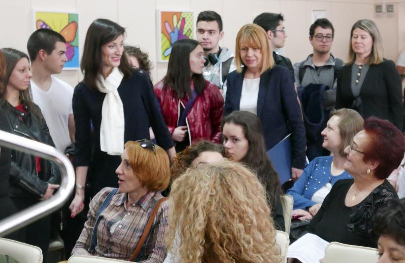 В Европа 75% от младите хора между 15 и 24