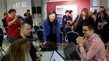 София е домакин на първото по рода си балканско дигитално състезание