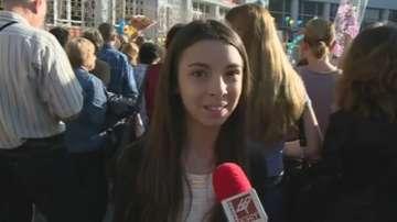 Учебна година по ноти: Успех пожела българският глас на Детската Евровизия