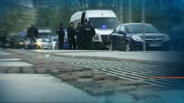 Граждани излязоха на протест срещу насилието в Габрово