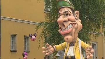 Габрово заживя в ритъма на карнавала