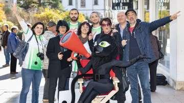 Габрово даде старт на Карнавалното време