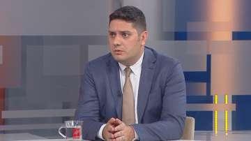 Христо Гаджев: Скандалите около Закона за отбраната са буря в чаша вода