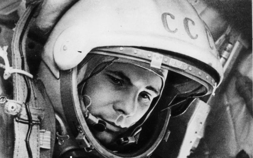 Първият космонавт на планетата Юрий Гагарин се разбил заедно с