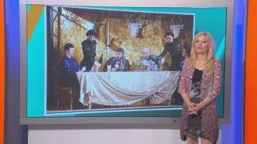 АРТ посоки с Галя Крайчовска: Театрални гастроли