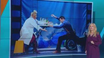 АРТ посоки с Галя Крайчовска: театрални пътешествия и лудории