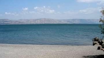 Водите в Галилейското езеро спаднаха до най-ниското си ниво от век насам