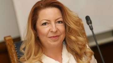 Галина Георгиева влиза в СЕМ