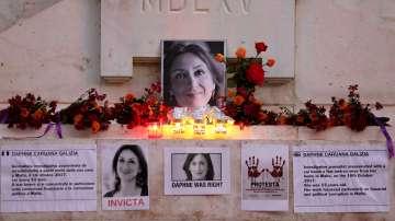 Заподозреният за убийството на Дафне Галиция няма да получи имунитет