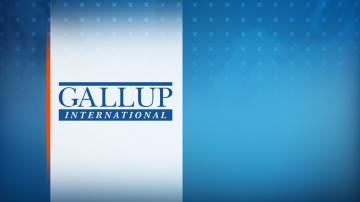 Галъп интернешънъл изследва обществените нагласи в края на политическия сезон
