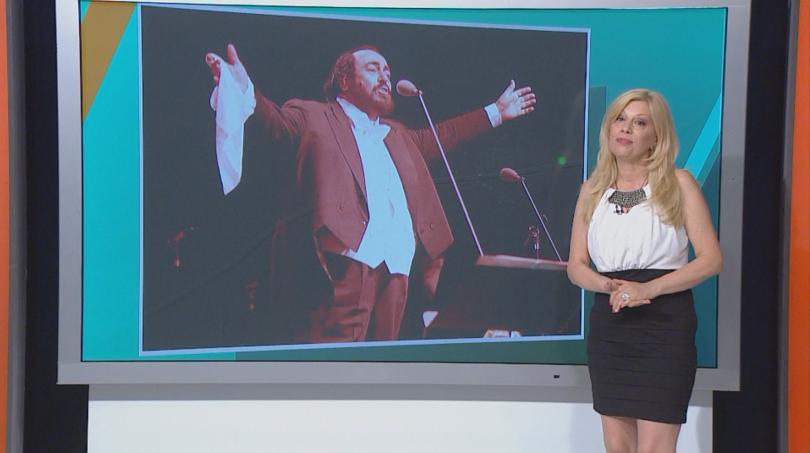 АРТ посоки с Галя Крайчовска: Магическият глас на Павароти ще озвучи лятото