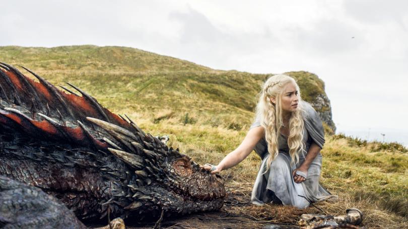 """Последният сезон на фантастичния сериал """"Игра на тронове"""" ще бъде"""