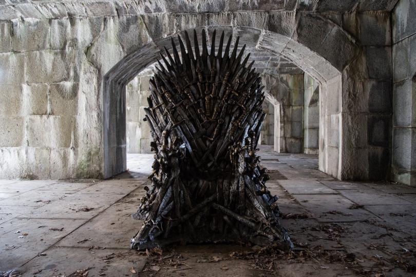 последният излъчен епизод игра тронове постави рекорд туитване