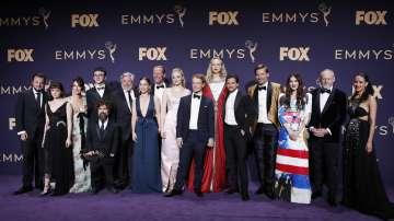 Светска суматоха: Какво остана скрито от зрителите на наградите Еми?
