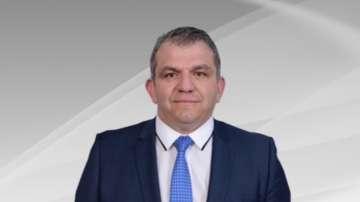Депутатът от ГЕРБ Димитър Гамишев депозира оставката си