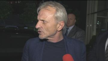 Гриша Ганчев: Държавата си отвоюва футбола