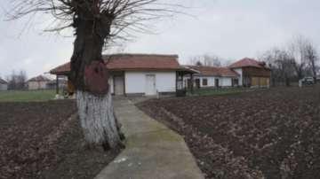 В храма на здравето в Горна Ковачица
