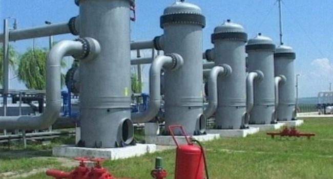 снимка 1 ЕС със заявка, че иска да разнообрази доставчиците на газ