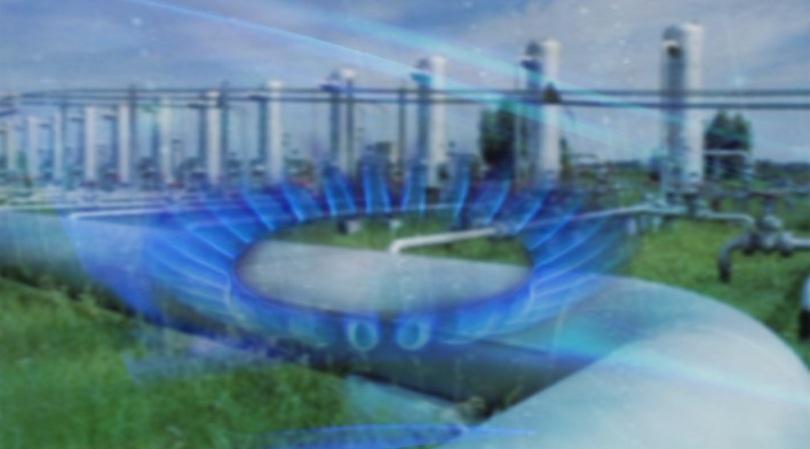 Природният газ поскъпва за първото тримесечие на новата година