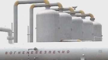 ЕС със заявка, че иска да разнообрази доставчиците на газ