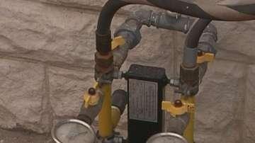 Проверки за незаконно пълнене на газови битулки за бита