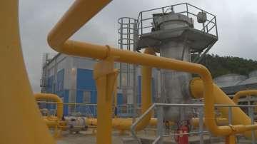 Няма промяна в доставките на газ за България заради напрежението Русия-Украйна