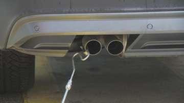 КАТ-София няма да регистрира автомобили, които замърсяват въздуха